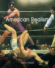 American Realism - copertina