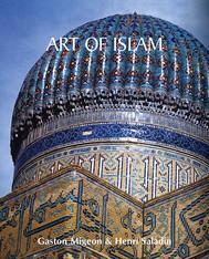 Art of Islam - copertina