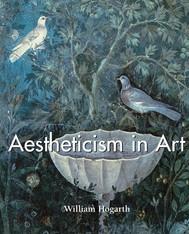 Aestheticism in Art - copertina