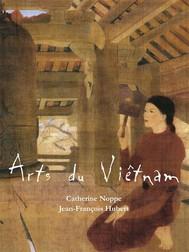Arts du Viêtnam - copertina