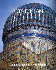 Arts d'Islam - copertina