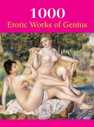 1000 Erotic Works of Genius - copertina