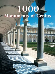 1000 Monuments of Genius - copertina