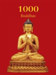 1000 Buddhas - copertina