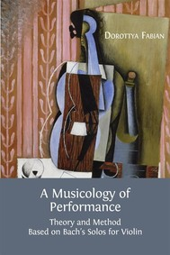 A Musicology of Performance - copertina