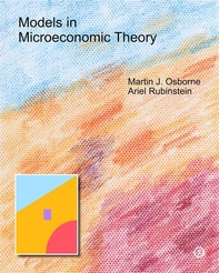 Models in Microeconomic Theory ('She' Edition) - Librerie.coop
