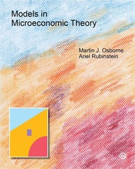 Models in Microeconomic Theory ('He' Edition) - Librerie.coop