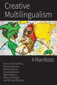 Creative Multilingualism: A Manifesto - Librerie.coop