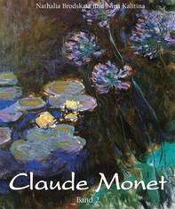 Claude Monet: Band 2 - Librerie.coop