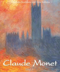 Claude Monet: Band 1 - Librerie.coop
