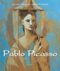Pablo Picasso (1881-1973) - Volume 1 - Librerie.coop