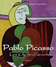 Pablo Picasso - Les Chefs-d'œuvre - Volume 2 - Librerie.coop