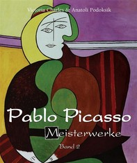 Pablo Picasso - Meisterwerke - Band 2 - Librerie.coop