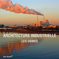Architecture industrielle: les usines - copertina
