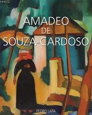 Amadeo de Souza-Cardoso - copertina