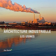 Architecture industrielle: les usines - copertina