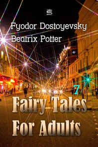 Fairy Tales for Adults - Librerie.coop