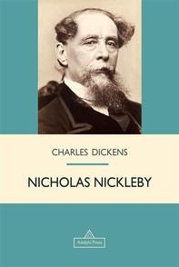 Nicholas Nickleby - Librerie.coop
