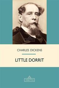 Little Dorrit - copertina