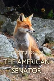 The American Senator - copertina