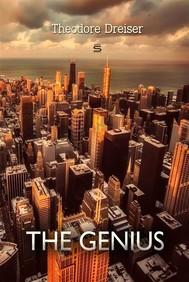 The Genius - copertina