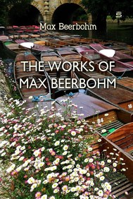 The Works of Max Beerbohm - copertina