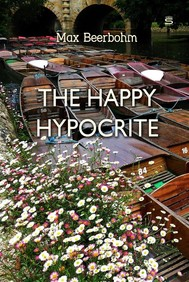 The Happy Hypocrite - copertina
