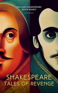Shakespeare Tales of Revenge - copertina