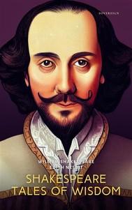 Shakespeare Tales of Wisdom - copertina