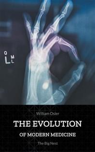The Evolution of Modern Medicine - Librerie.coop