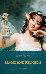 Magic and Religion - Librerie.coop