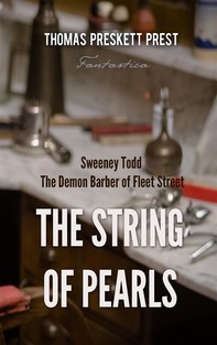 The String of Pearls - Librerie.coop