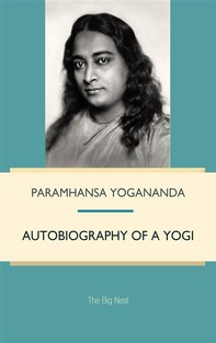 Autobiography of a Yogi - Librerie.coop