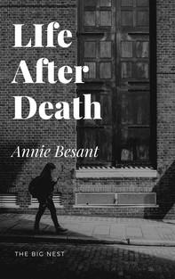 Life After Death - Librerie.coop