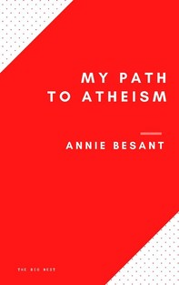 My Path to Atheism - Librerie.coop