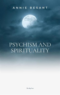Psychism and Spirituality - Librerie.coop