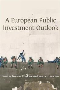 A European Public Investment Outlook - Librerie.coop