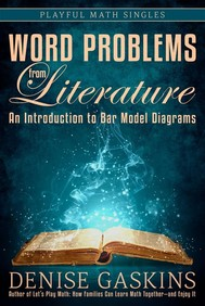 Word Problems from Literature - copertina