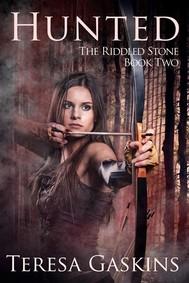 Hunted - copertina