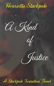 A Kind Of Justice - copertina
