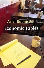 Economic Fables - copertina