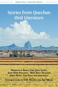 Stories from Quechan Oral Literature - Librerie.coop