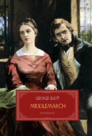 Middlemarch - copertina