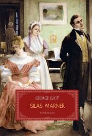 Silas Marner - copertina