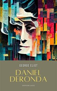 Daniel Deronda - copertina