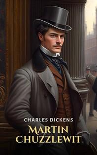Martin Chuzzlewit - Librerie.coop