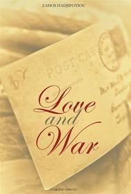 Love and War - copertina
