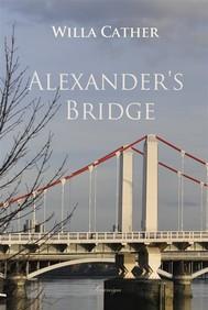 Alexander's Bridge - copertina