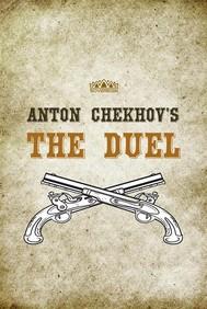Anton Chekhov's The Duel - copertina