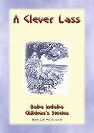 A CLEVER LASS - An Eastern European Fairy Tale - copertina